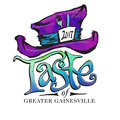 7th Annual Taste of Gainesville icon