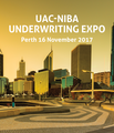 UAC-NIBA Perth Underwriting Expo Perth 2017 icon
