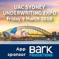 UAC Underwriting Expo Sydney 2018 icon