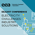 EEA2017 Conference icon