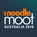 MoodleMoot Australia 2018 icon