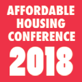 2018 Affordable Housing Conference - Everybody's Home icon