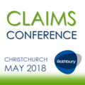 Claims Conference 2018 icon