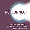 Re-Connect 2018 icon