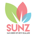 SUNZ 2018 Conference icon