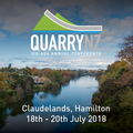 Quarry NZ Conference 2018 icon