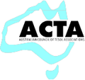2018 ACTA Conference (Australian Council of TESOL Association) icon