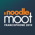 MoodleMoot Francophone 2019 icon