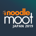 MoodleMoot Japan 2019 icon