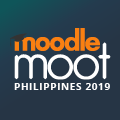 MoodleMoot Philippines 2019 icon