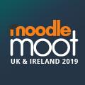 MoodleMoot UK & Ireland 2019 icon