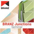 BRANZ Junctions Seminar 2019 - Tauranga icon