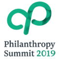 Philanthropy Summit 2019: The Future of Trust icon