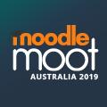 MoodleMoot Australia 2019 icon