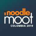 MoodleMoot Colombia 2019 icon