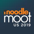 MoodleMoot US 2019 icon