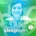 Sleep Week icon
