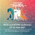 2021 NZVA Conference - June icon